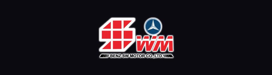 Benz-SW-Motor