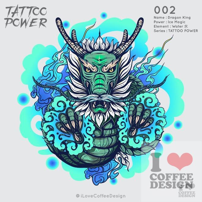 Dragon King 002