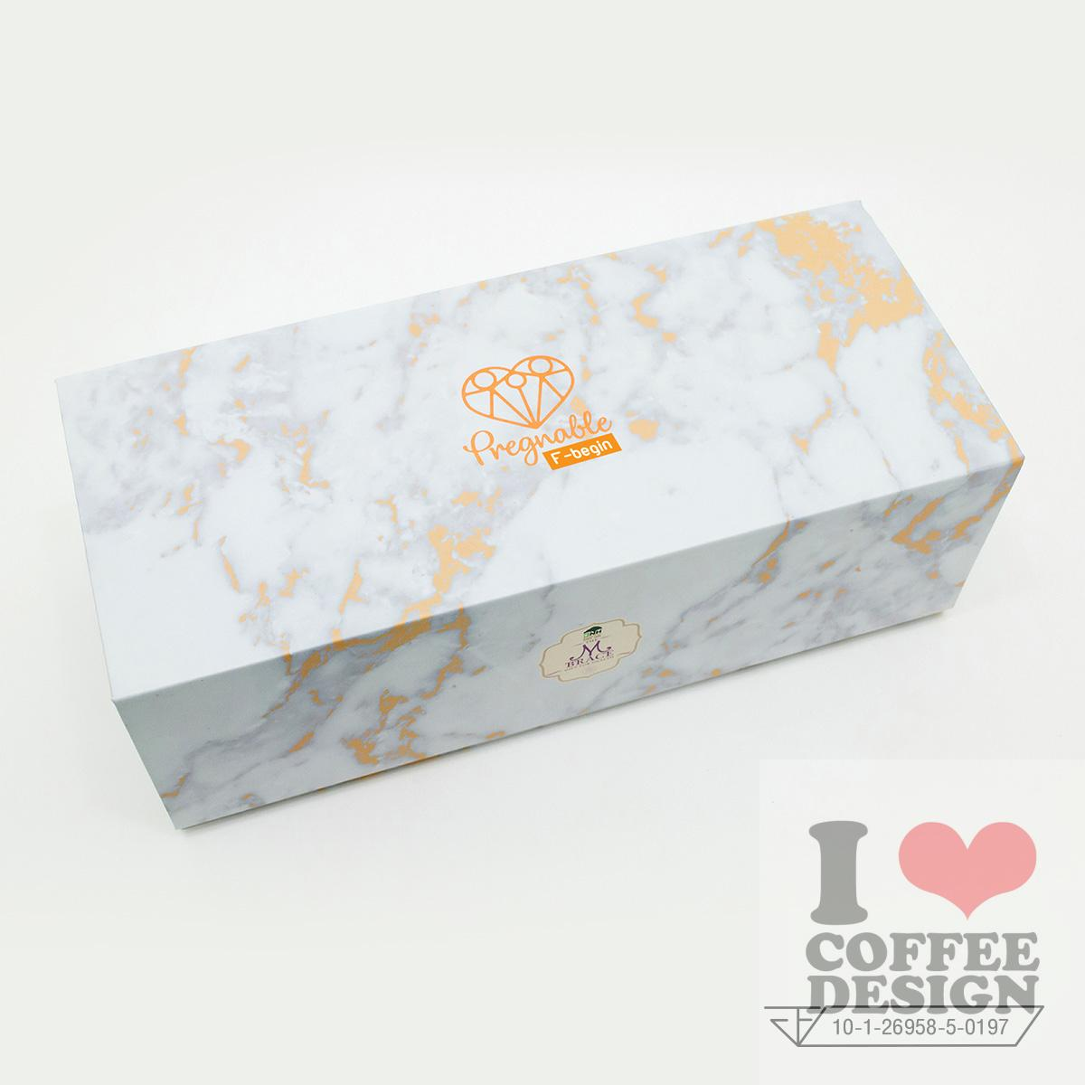 Pregnable Packaging Design